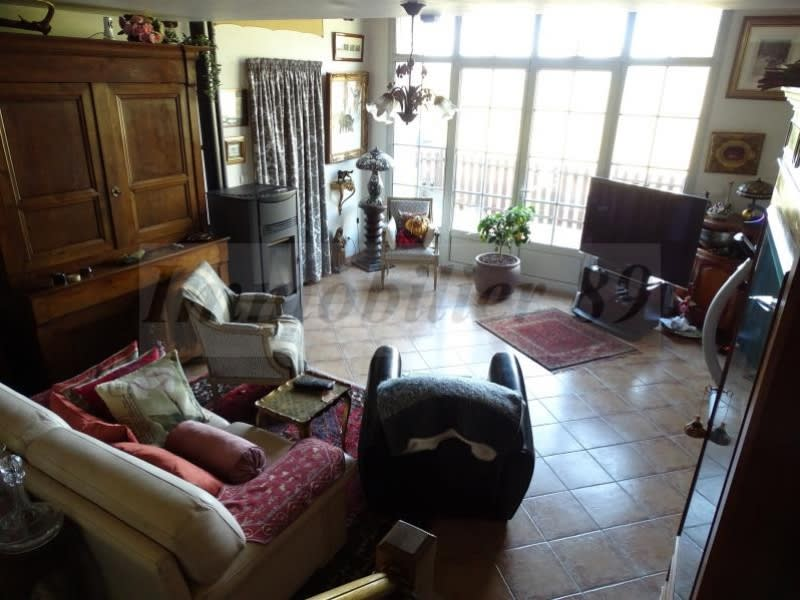 Vente maison / villa Secteur montigny s/aube 170000€ - Photo 3