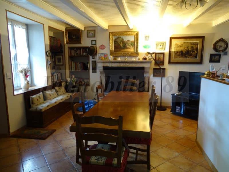 Vente maison / villa Secteur montigny s/aube 170000€ - Photo 4