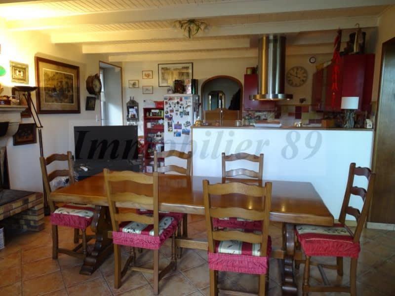 Vente maison / villa Secteur montigny s/aube 170000€ - Photo 5
