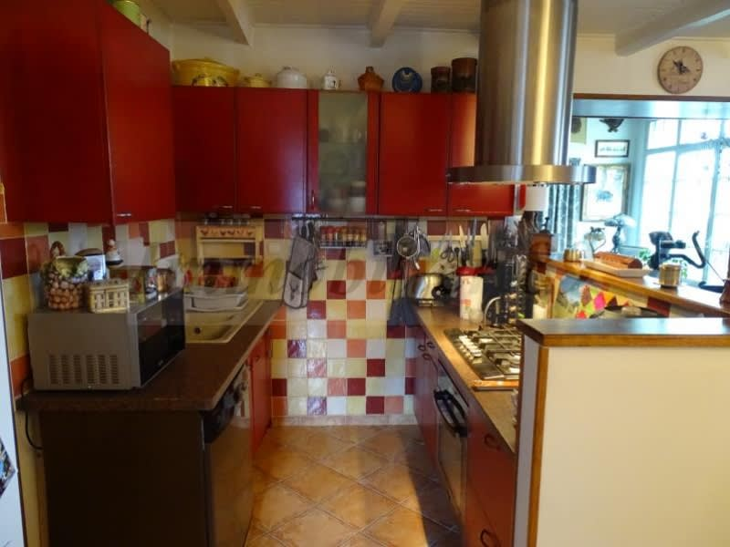 Vente maison / villa Secteur montigny s/aube 170000€ - Photo 6