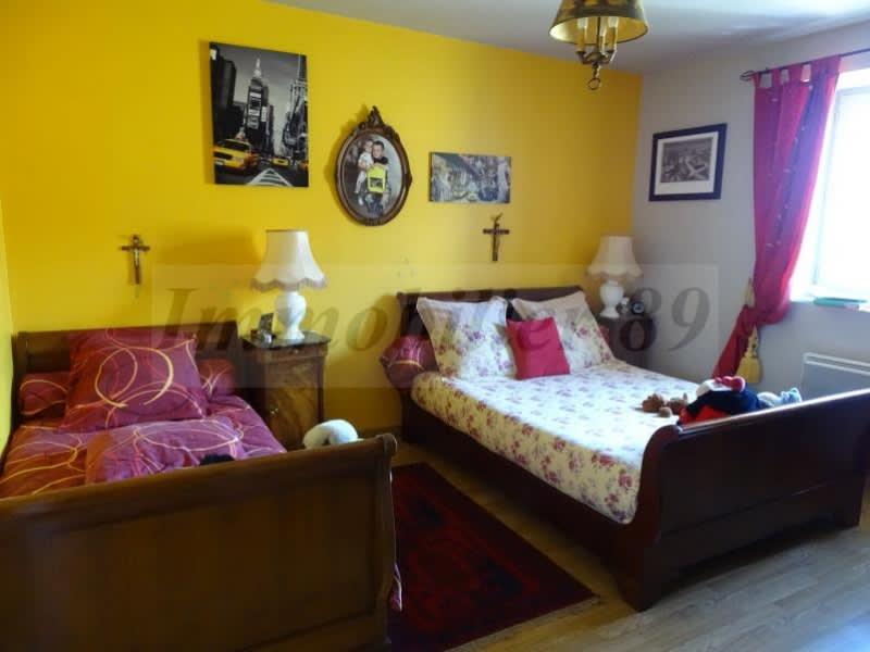 Vente maison / villa Secteur montigny s/aube 170000€ - Photo 14