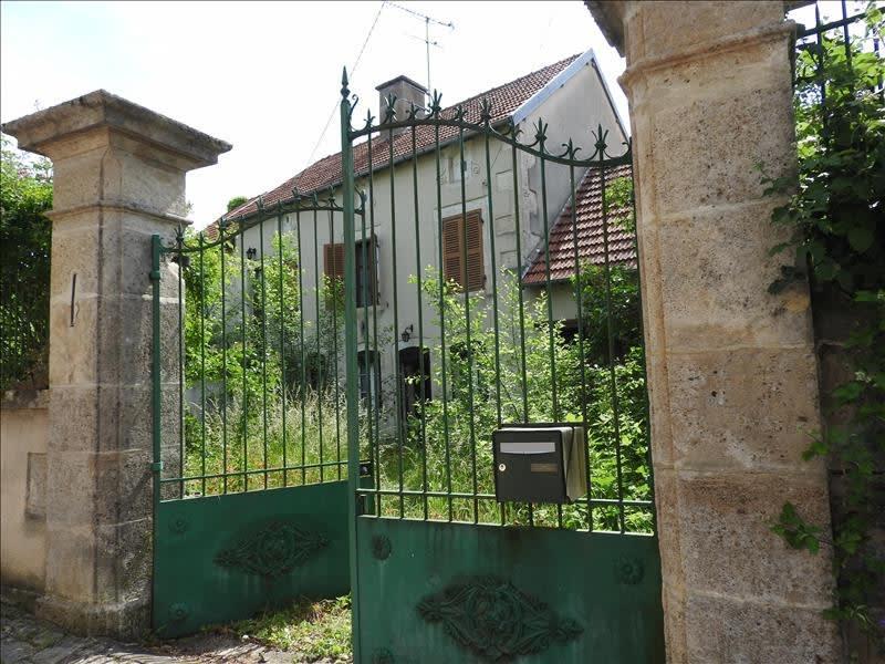 Sale house / villa Secteur recey s/ource 44500€ - Picture 1