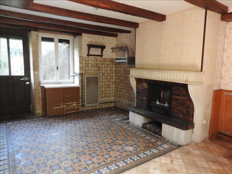 Sale house / villa Secteur recey s/ource 44500€ - Picture 3
