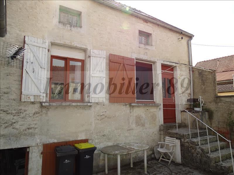 Sale house / villa A 10 mn de chatillon s/s 34000€ - Picture 1