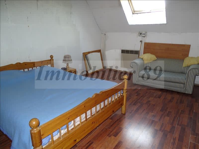 Sale house / villa A 10 mn de chatillon s/s 34000€ - Picture 2