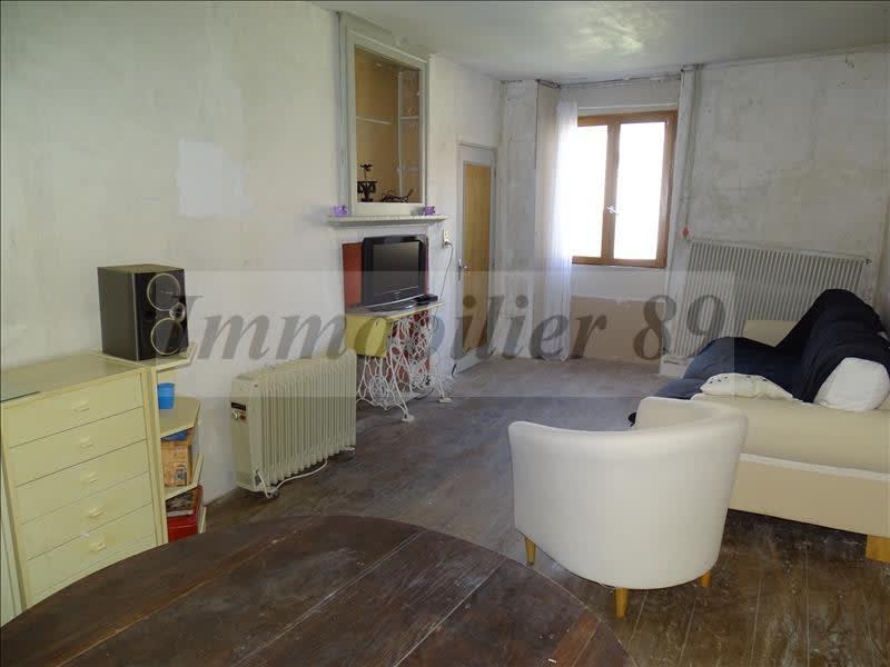 Vente maison / villa A 10 mn de chatillon s/s 34000€ - Photo 4
