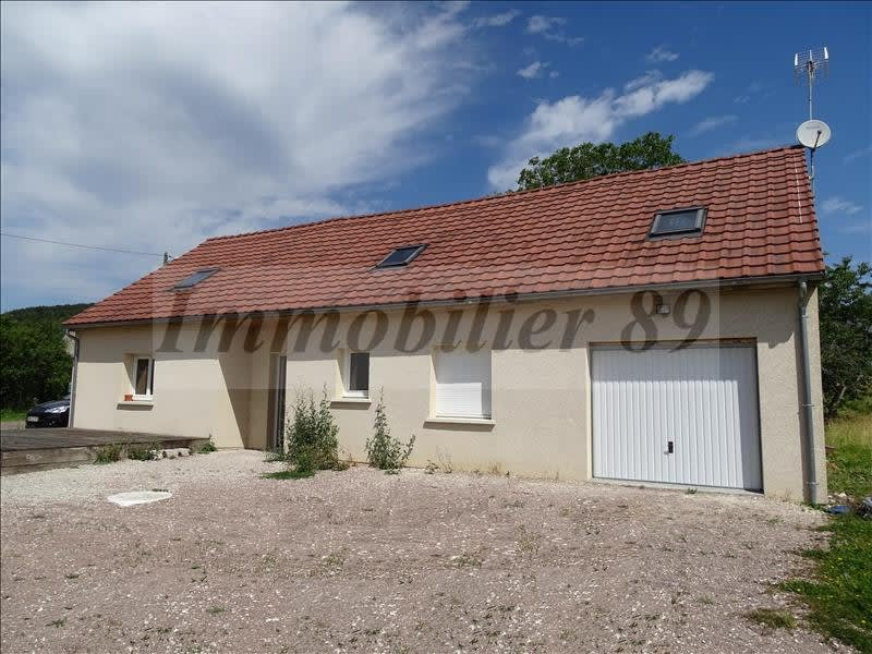 Vente maison / villa A 10 mins de chatillon 91500€ - Photo 1