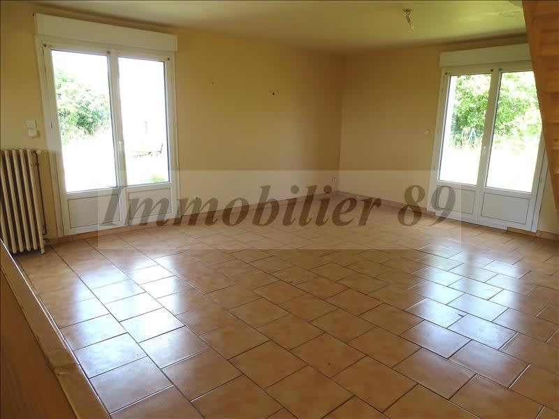 Vente maison / villa A 10 mins de chatillon 91500€ - Photo 4