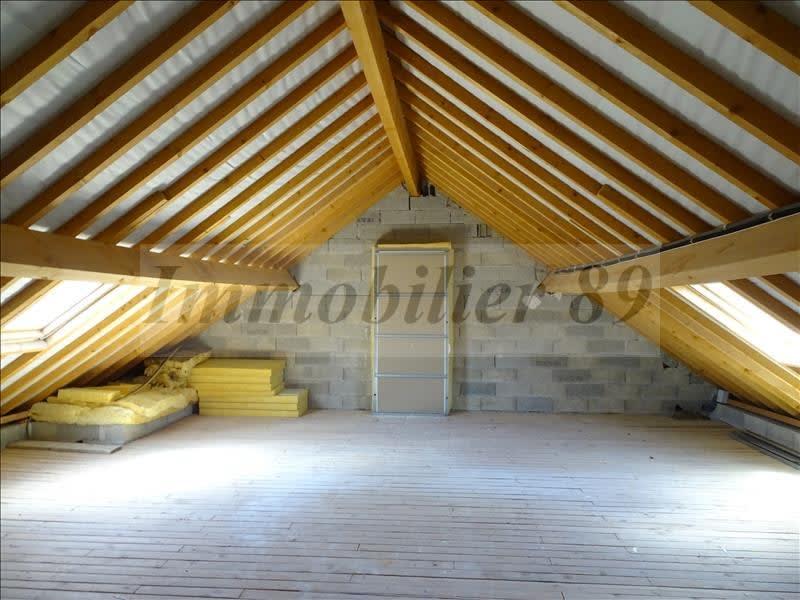 Vente maison / villa A 10 mins de chatillon 91500€ - Photo 13