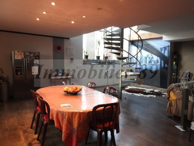 Sale house / villa Entre chatillon-montbard 158000€ - Picture 3