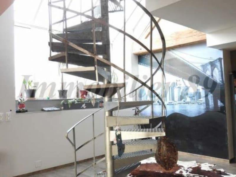 Sale house / villa Entre chatillon-montbard 158000€ - Picture 4