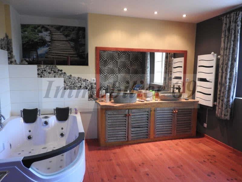 Sale house / villa Entre chatillon-montbard 158000€ - Picture 5