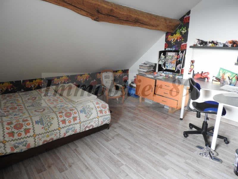 Sale house / villa Entre chatillon-montbard 158000€ - Picture 6