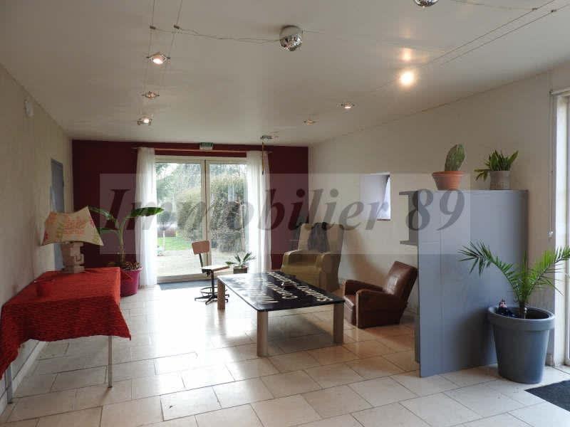 Sale house / villa Entre chatillon-montbard 158000€ - Picture 10