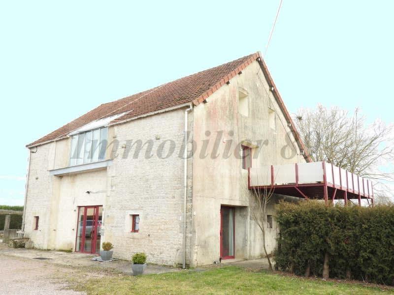 Sale house / villa Entre chatillon-montbard 158000€ - Picture 12