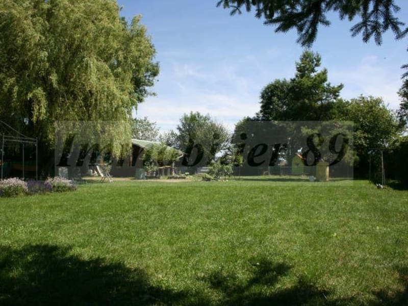 Sale house / villa Entre chatillon-montbard 158000€ - Picture 13