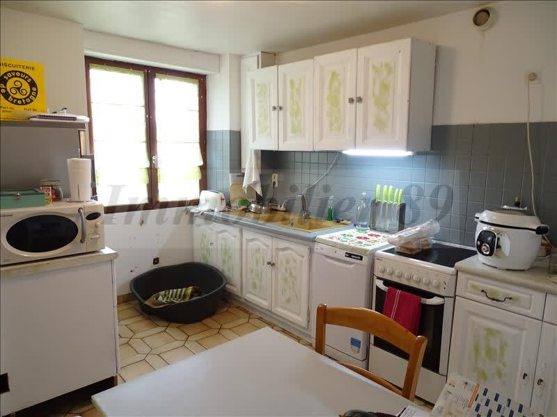 Sale house / villa Village proche chatillon 92000€ - Picture 8