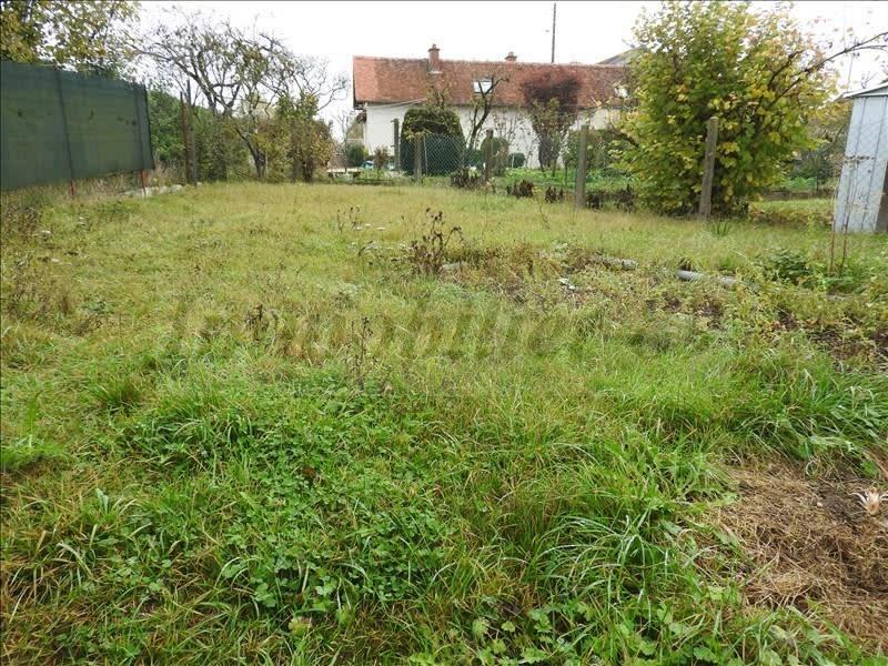Sale house / villa Village proche chatillon 92000€ - Picture 14
