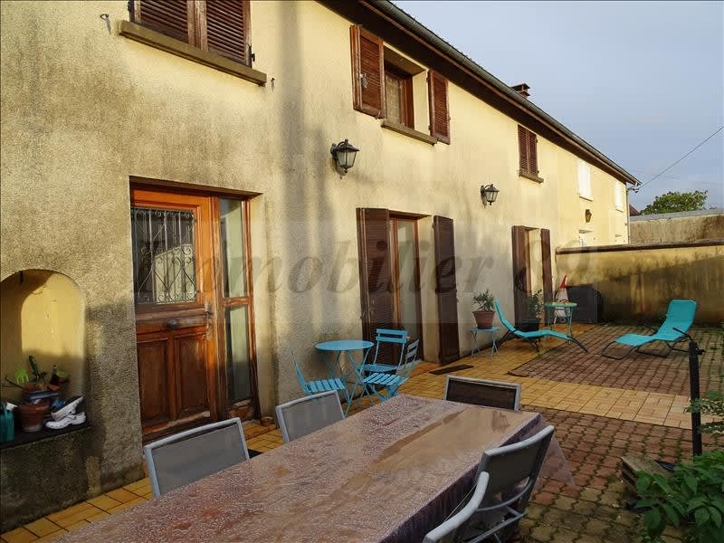 Sale house / villa Village proche chatillon 92000€ - Picture 15