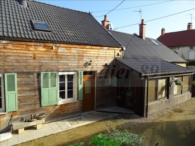 Vente maison / villa A 15 mins de chatillon 180000€ - Photo 1