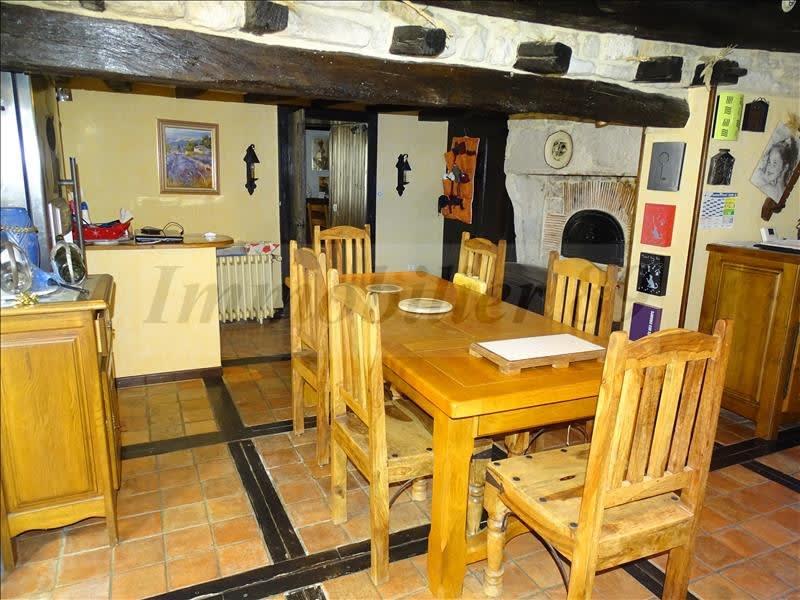 Vente maison / villa A 15 mins de chatillon 180000€ - Photo 6