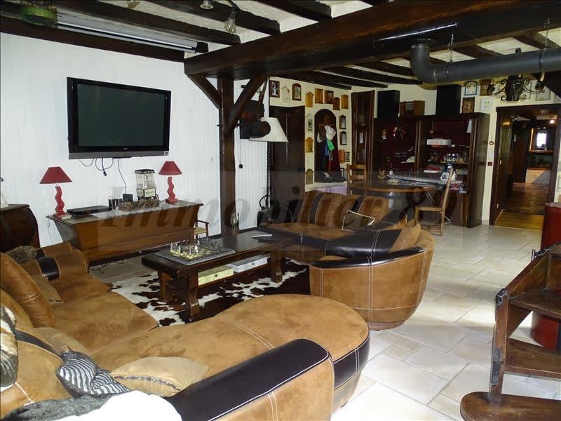 Vente maison / villa A 15 mins de chatillon 180000€ - Photo 8