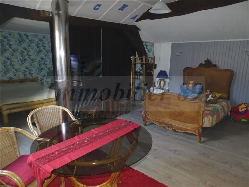 Vente maison / villa A 15 mins de chatillon 180000€ - Photo 11