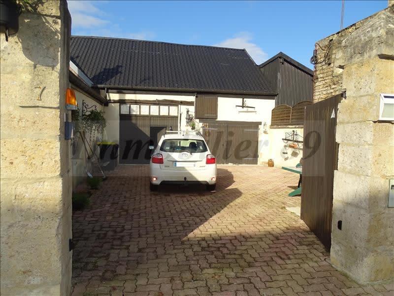 Vente maison / villa A 15 mins de chatillon 180000€ - Photo 16
