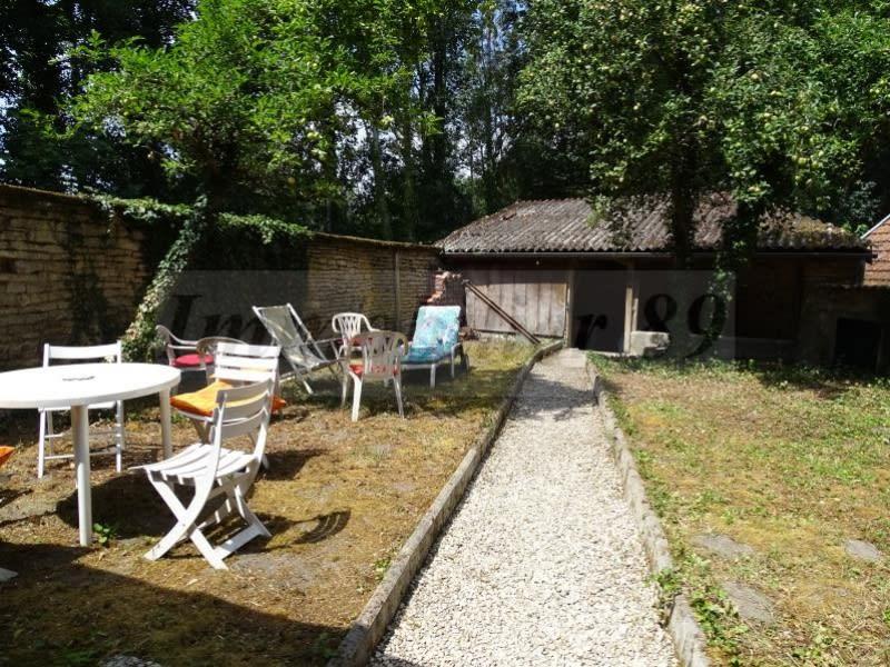 Sale house / villa Centre ville chatillon 71000€ - Picture 2