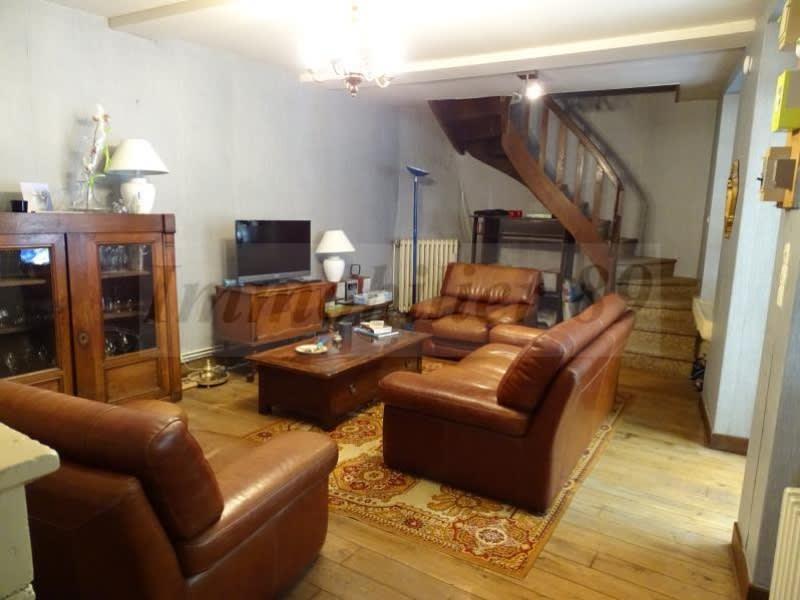 Sale house / villa Centre ville chatillon 71000€ - Picture 5
