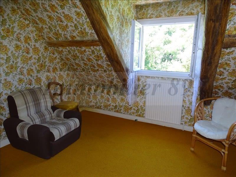 Sale house / villa Secteur aignay le duc 265000€ - Picture 12