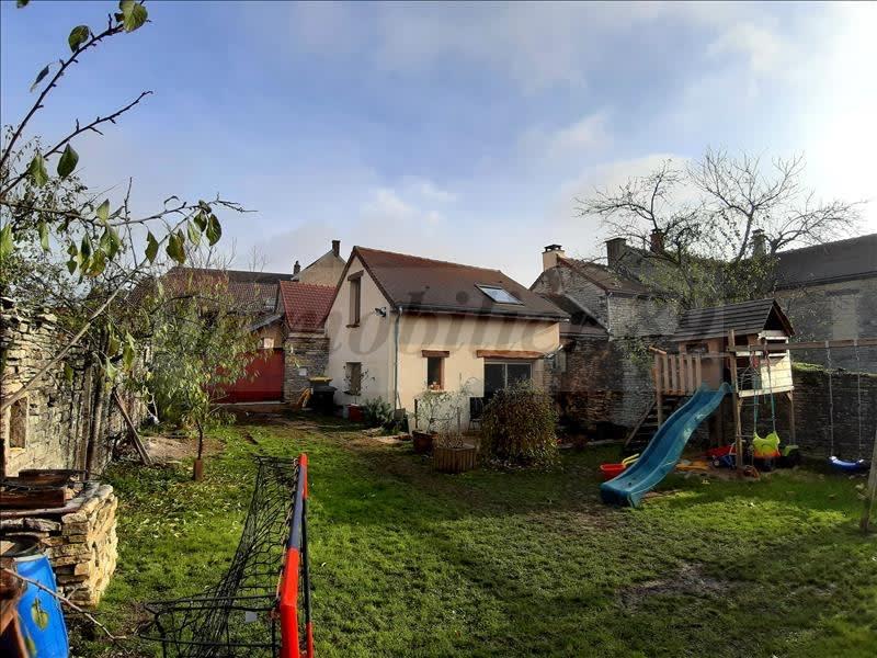 Sale house / villa Secteur laignes 110000€ - Picture 1