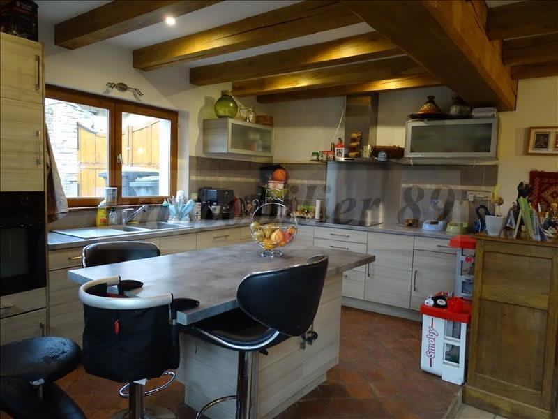 Sale house / villa Secteur laignes 110000€ - Picture 2