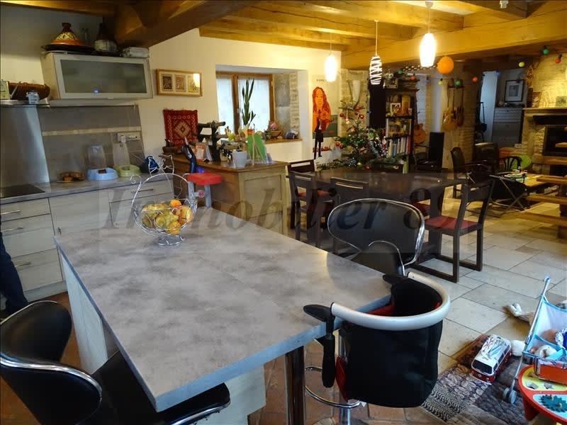 Sale house / villa Secteur laignes 110000€ - Picture 3