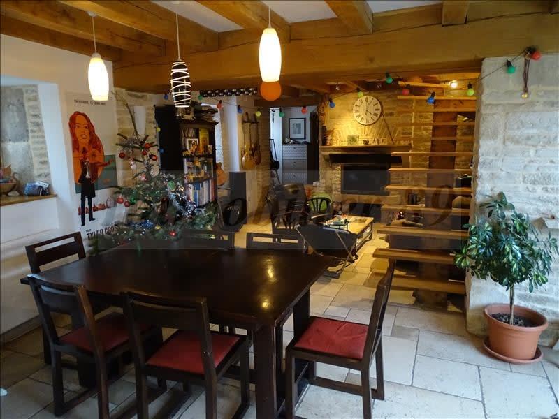 Sale house / villa Secteur laignes 110000€ - Picture 4