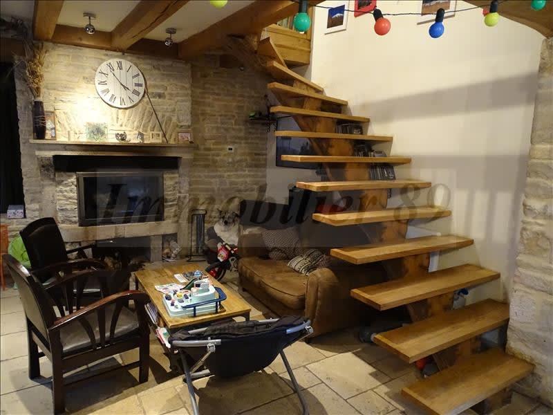Sale house / villa Secteur laignes 110000€ - Picture 5