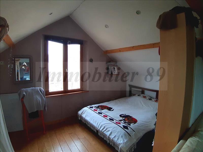 Sale house / villa Secteur laignes 110000€ - Picture 9