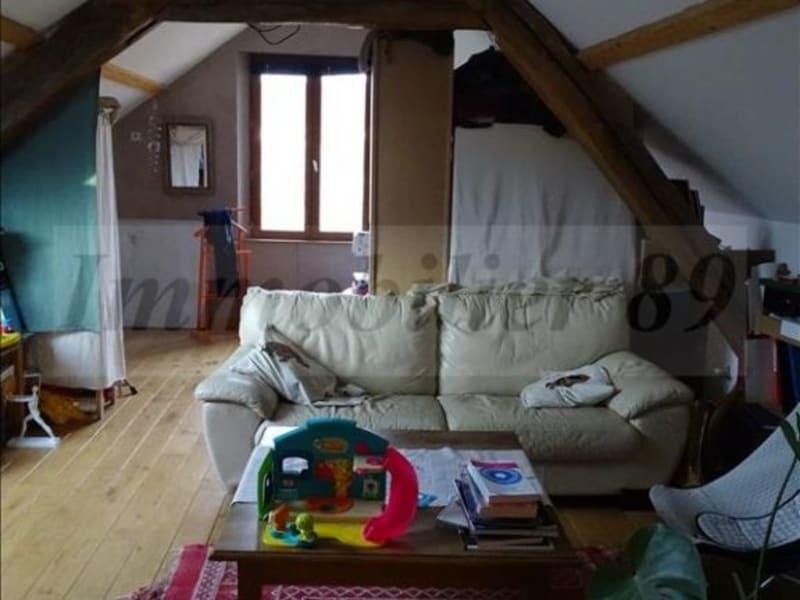 Sale house / villa Secteur laignes 110000€ - Picture 10