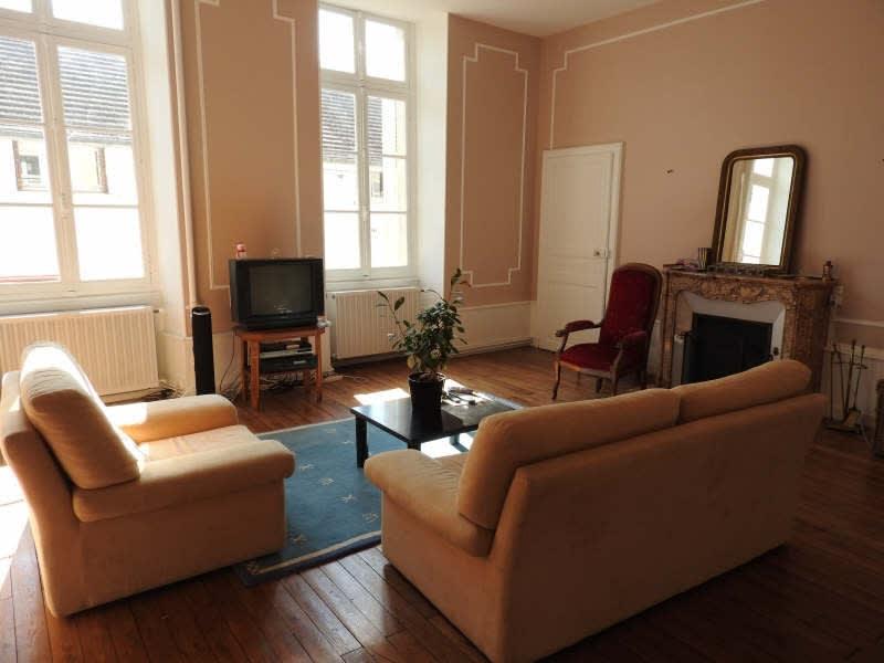 Vente maison / villa Centre ville chatillon s/s 99000€ - Photo 1