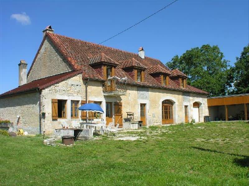 Vente maison / villa Villager sud châtillonnais 150000€ - Photo 14