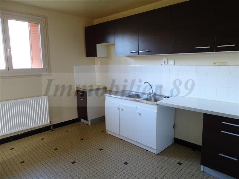 Sale house / villa Chatillon sur seine 76000€ - Picture 2