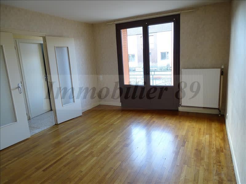 Sale house / villa Chatillon sur seine 76000€ - Picture 4