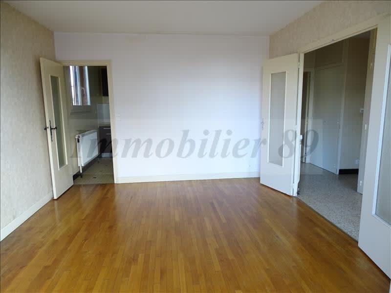 Sale house / villa Chatillon sur seine 76000€ - Picture 5