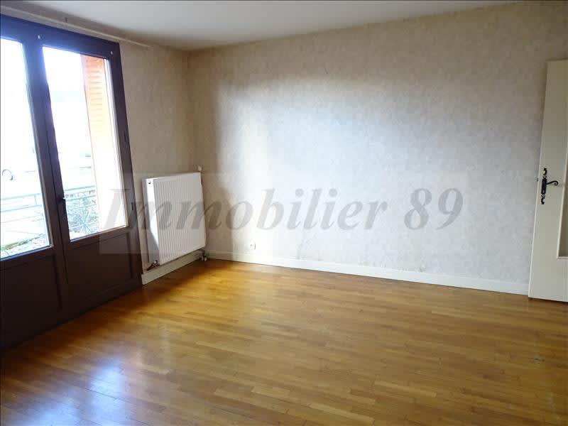 Sale house / villa Chatillon sur seine 76000€ - Picture 6