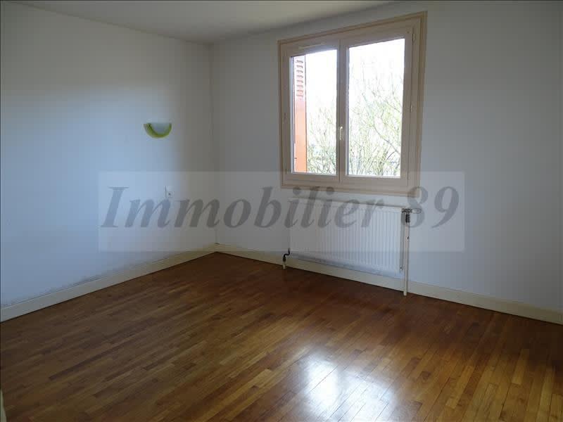 Sale house / villa Chatillon sur seine 76000€ - Picture 8