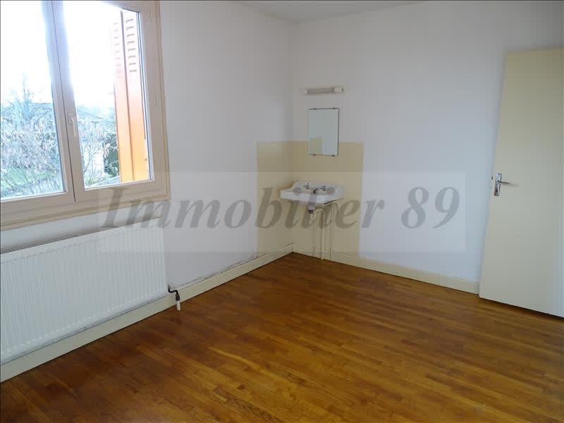 Sale house / villa Chatillon sur seine 76000€ - Picture 9