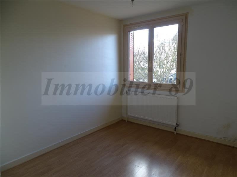 Sale house / villa Chatillon sur seine 76000€ - Picture 10