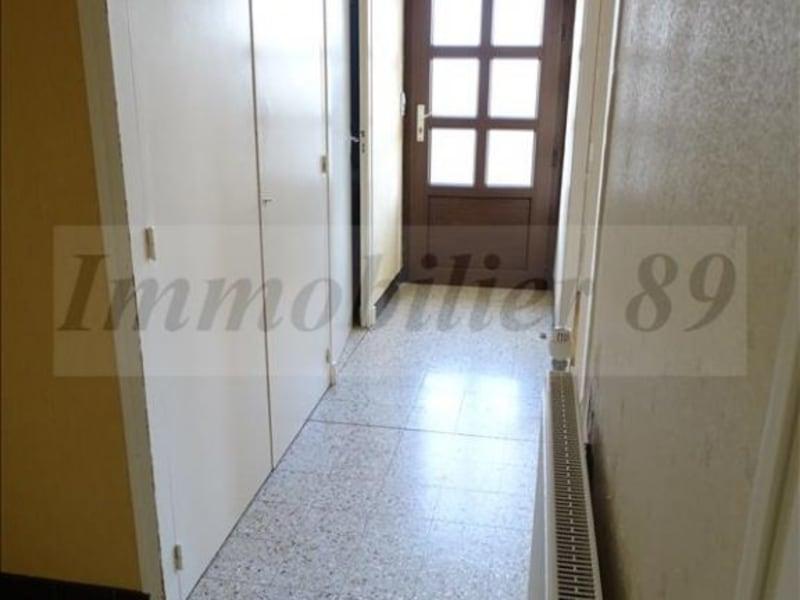 Sale house / villa Chatillon sur seine 76000€ - Picture 12