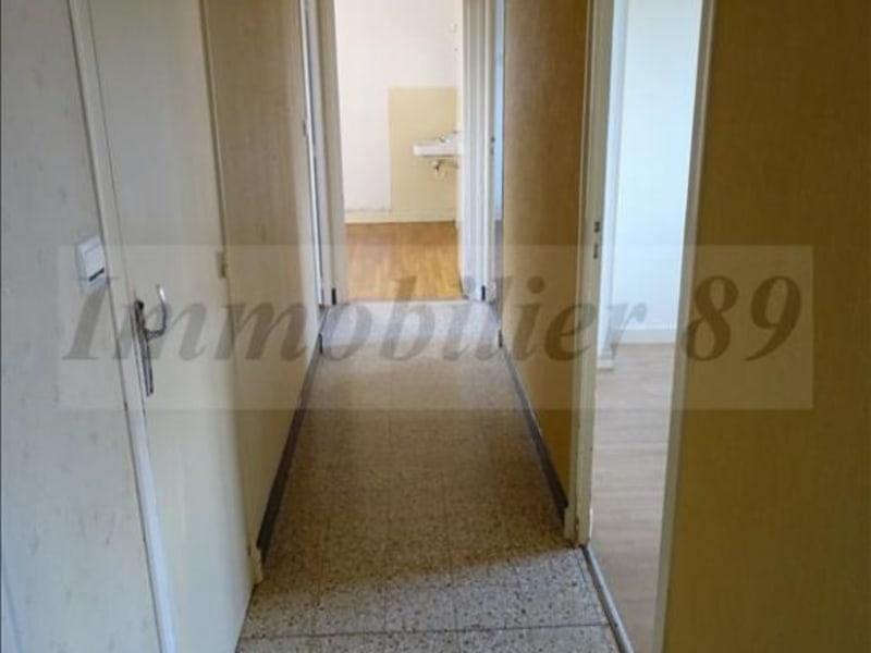 Sale house / villa Chatillon sur seine 76000€ - Picture 13