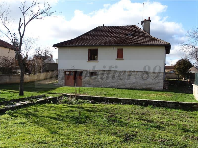 Sale house / villa Chatillon sur seine 76000€ - Picture 14